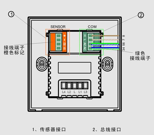 电信水晶头接线顺序