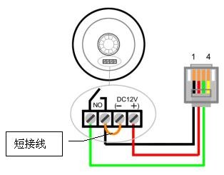 传感器.   6、其它传感器接线   用户还可以把第三方厂家生高清图片