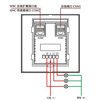 开关插座安装示意图 家用开关插座怎么安装?最好是